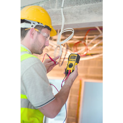 Stanley FATMAX® Digitale Multimeter Smart