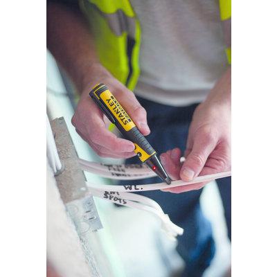 Stanley FATMAX® AC Voltage en Metaal Detector