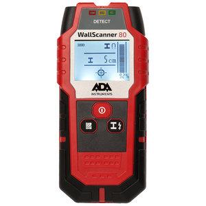 ADA WallScanner 80