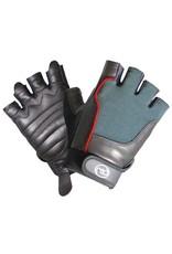 FITNESS MAD Cross Training Fitness Gloves leer Maat M