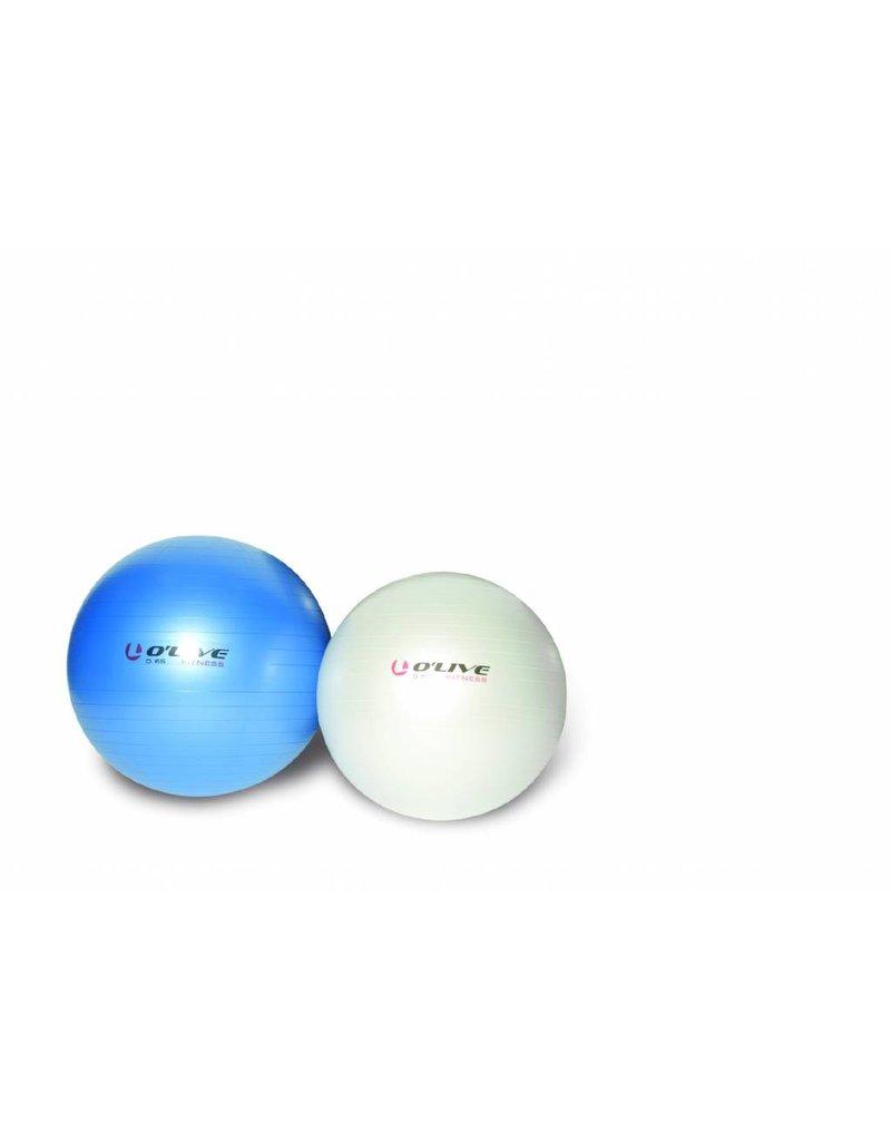 O'LIVE FITNESS O'LIVE FITNESS BALL 53 cm White