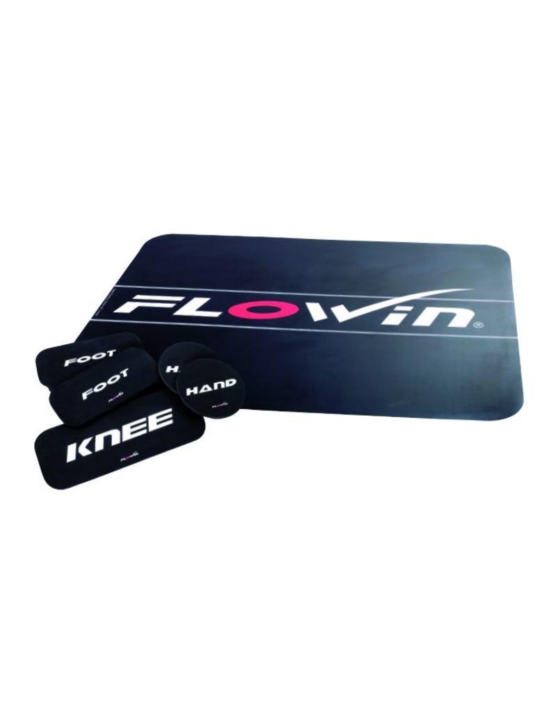FLOWIN FLOWINᄄ PHYSIO Black