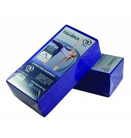FITNESS MAD High density Yoga Brick 220 x 110 x 709 mm Purple