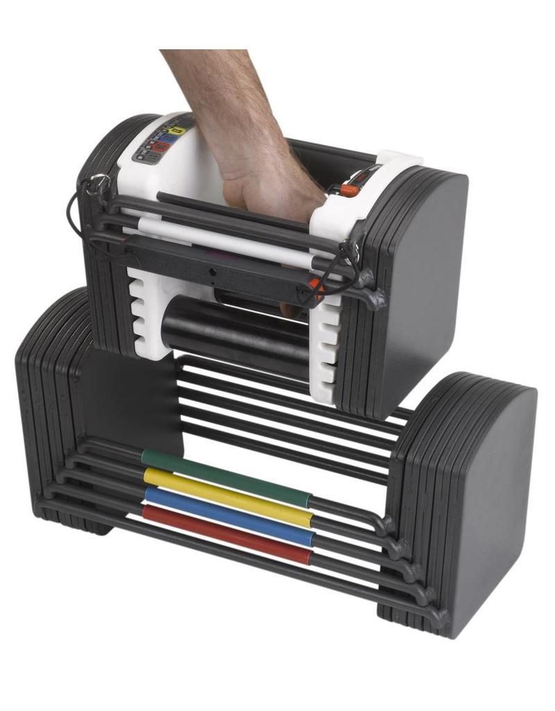 POWERBLOCK Sport 9.0 Stage 1 Pair 2-22.5kg