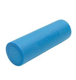 "FITNESS MAD Foam Roller 18"" Blue Short 45 x 15 cm (0.6kg)"