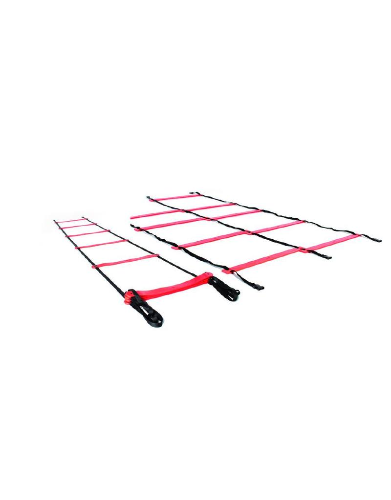 O'LIVE FITNESS O'LIVE SPEED LADDER 2x4m Double