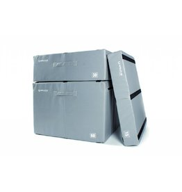O'LIVE FITNESS O'LIVE SAFE PLYOMETRIC BOX 15x76x90 cm