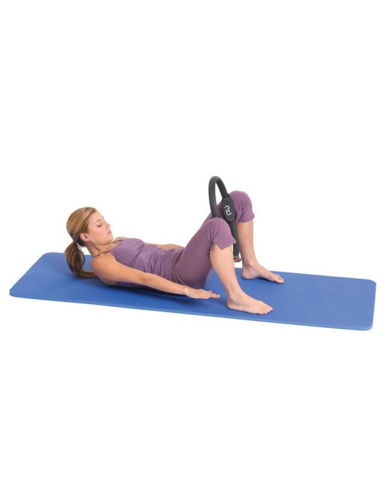 FITNESS MAD Pilates Resistance Ring - Double Handle 14 inch (36cm)