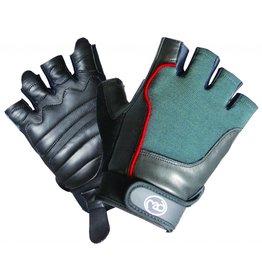 FITNESS MAD Cross Training Fitness Gloves leer Maat XL
