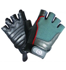 FITNESS MAD Cross Training Fitness Gloves cuir Taille S