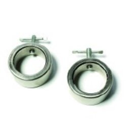 O'LIVE FITNESS O'LIVE TURN PIN COLLAR Pair 50mm