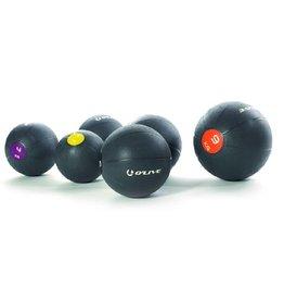 O'LIVE FITNESS O'LIVE MEDICINE BALL 9kg Orange