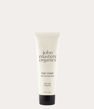 John Masters Organics Hair Mask for normal hair