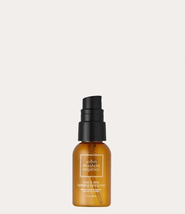 John Masters Organics Rose & Aloe Hydrating Toning Mist mini