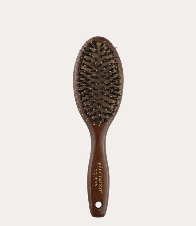 John Masters Organics Combo Paddle Brush