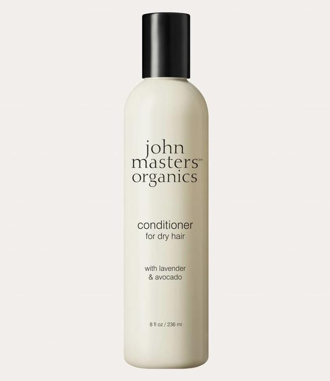 Conditioner for Dry Hair with Lavender & Avocado