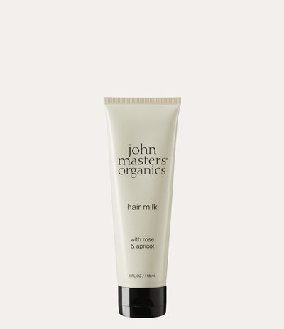 John Masters Organics Hair Milk with Rose & Apricot