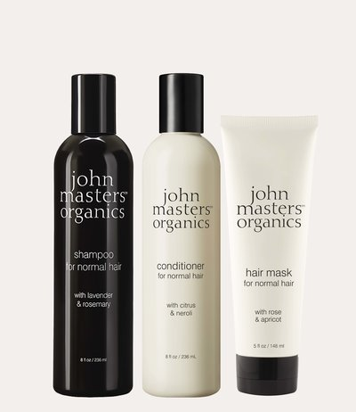 John Masters Organics Normal Hair Collectie