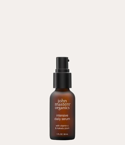 John Masters Organics Intensive Daily Serum with Vitamine C & Kakadu Plum