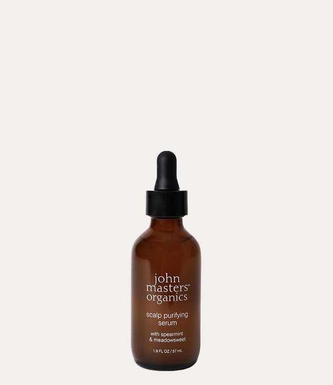 John Masters Organics Scalp Purifying Serum with Spearmint & Meadowsweet