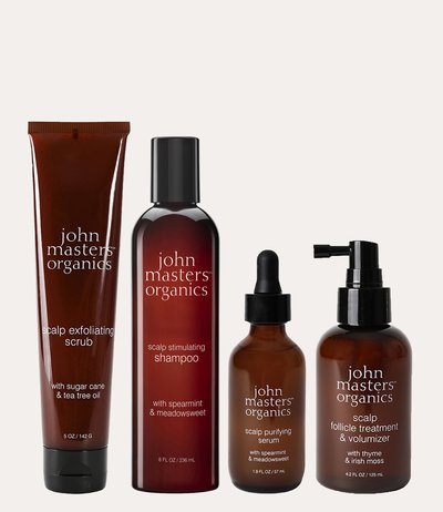 John Masters Organics Scalp Collectie 2