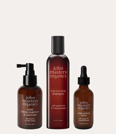 John Masters Organics Scalp Collectie 1