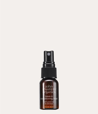 John Masters Organics Leave-in Conditioning Mist with Green Tea & Calendula Mini