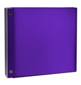 Albano Chromium 40/40 Frost-Violet
