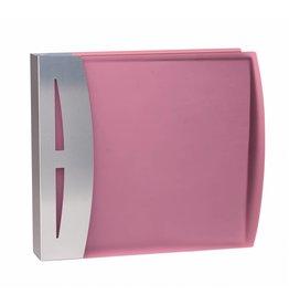 Garda 40/40 Frost-Pink