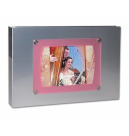 Varano Lista Chromium 32/45 Frost-Pink