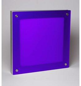Cavazza Chromium 40/40 Frost-Violet