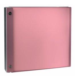 Albano Chromium 35/35 Frost-Pink