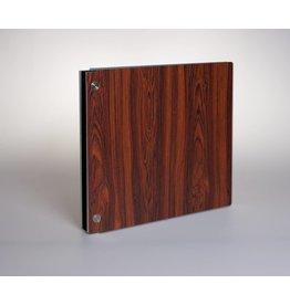 Albano Cabrio Chromium 30/30 Woodlook Rosewood