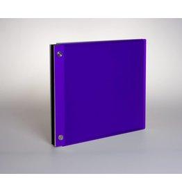 Albano Cabrio Chromium 40/40 Frost-Violet