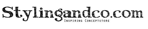Online inspiring concept store