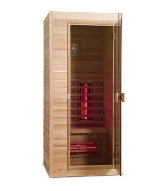 Full Spectrum 1 persoons infrarood sauna