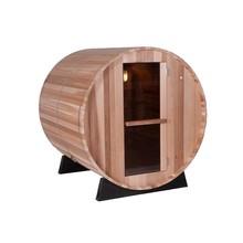 Almost Heaven Barrel Sauna Regular
