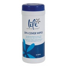 Life Spa Cover Wipes