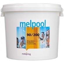 Melpool Chloortabletten 90/20 10 kg