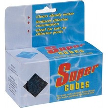 Melpool Super Cubes
