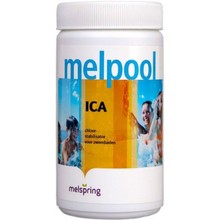 Melpool ICA Chloorstabilisator 0.8 KG