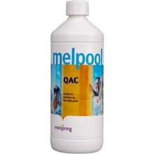 Melpool Antialg QAC Vloeibare algicide 1 liter