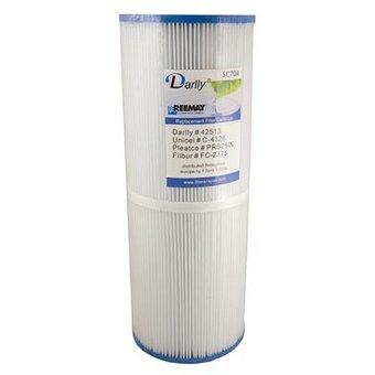 Darlly Sunspa Filter groot