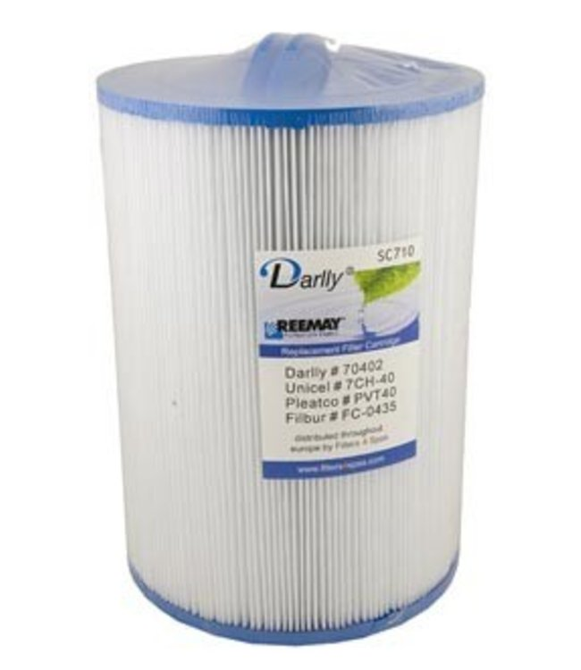 Darlly Spa Filtre SC 710