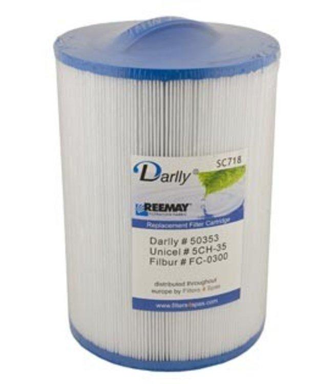 Darlly Spa Filtre SC 718
