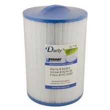 Darlly Spa Filtre SC 728
