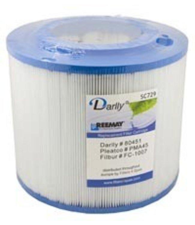 Darlly Spa Filtre SC 729