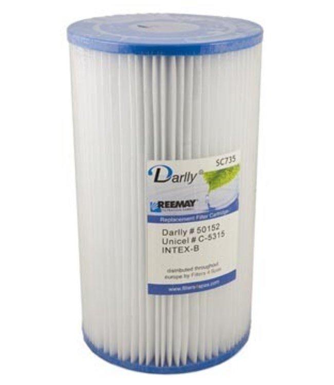 Darlly Spa Filter SC 735