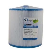 Darlly Spa Filter SC 739