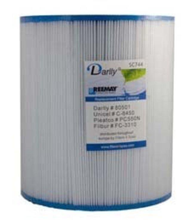 Darlly Spa Filter SC 744